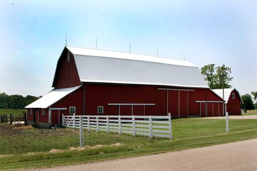 Beeler Barn